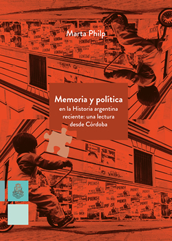 Memoria y politica_reedicion_Philp