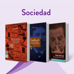 Colección Sociedad