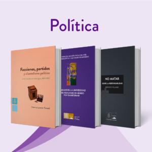 Colección Política