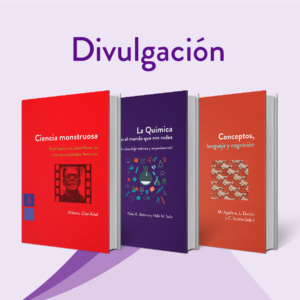 Colección Divulgación