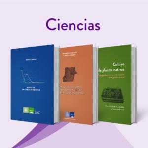 Colección Ciencias