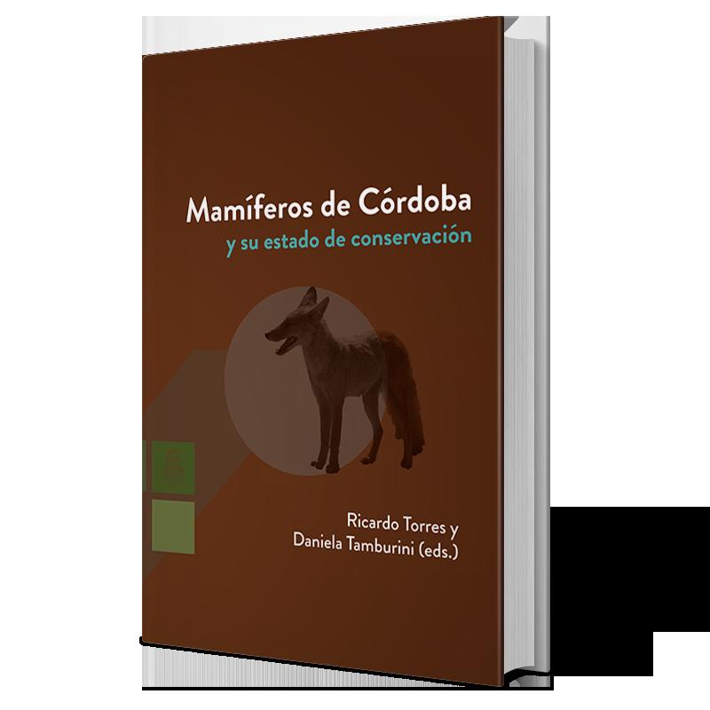 Mamíferos de Córdoba y su estado de conservación