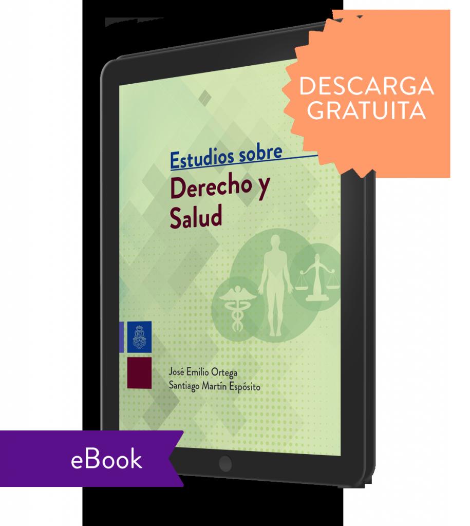 Estudios sobre Derecho y Salud (ebook)